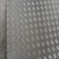 国标5052五条筋花纹铝板