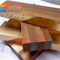 供应品质优良C17500铍铜板