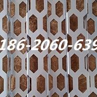 &#8203奥迪4S店外墙装饰网板-冲孔长城铝板幕墙