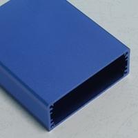 铝型材外壳定做,铝壳,屏蔽盒,铝外壳