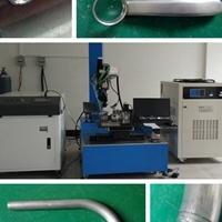 三通管花灑水龍頭激光焊接機
