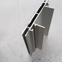 LED超薄灯箱型材
