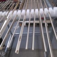 江阴专业开模深加工电视机边框铝型材