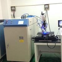 光纖傳輸激光焊接機價格