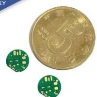 用在3D打印機中的CDD傳感器陶瓷電路板