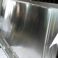 2024-T4铝板 航空铝板 氧化铝板0.4mm