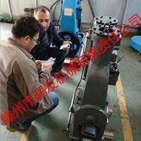 新型16公斤打铁空气锤 一体式电机设计