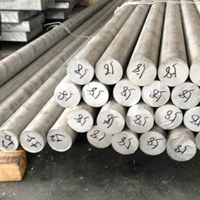 2A12进口铝棒 模具专用2a12铝棒
