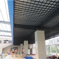 鋁格柵天花吊頂廠家直銷 鋁格柵產品圖片
