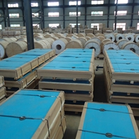 专业供应3003H24保温铝板