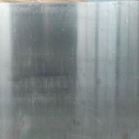 国标亮面贴膜5052铝板6061切割中厚铝板