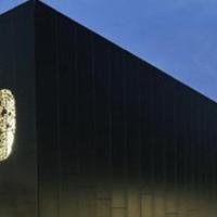 冲孔铝单板定制厂家_外墙装饰冲孔铝板