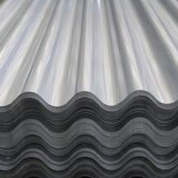 波形铝板 铝瓦加工厂 18660152989