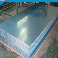 3004铝薄板 2mm厚3004-O态铝板材料