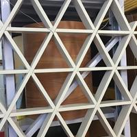 100X100mm格栅,格栅价格 凹槽\平面铝格栅