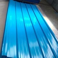 防腐隔热彩钢板 彩钢瓦楞板 规格可定制