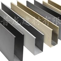 供应万达广场铝方通 型材铝方通吊顶