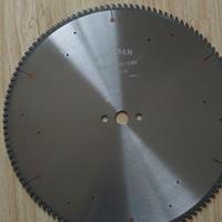 富士牌太阳能边框专用锯片120齿 可定制
