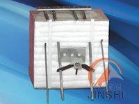 硅酸铝毯 陶瓷纤维保温隔热毯最新厂家报价