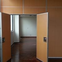 熱銷85型辦公隔音隔墻 折疊屏風