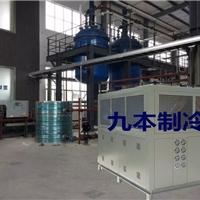 30HP风冷式制冷机,水制冷机