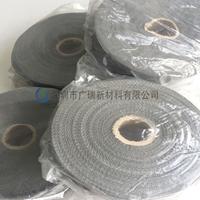 铁铬铝纤维布铁铬铝纤维高温布广瑞直销