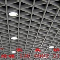 图书馆铝格栅吊顶产品规格-铝格栅厂家