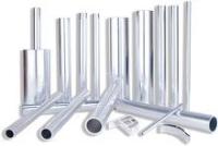 可焊接铝管 大口径无缝铝管