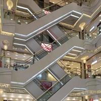购物商城装饰铝单板 幕墙装饰铝单板