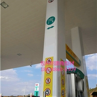 福建【加油站包柱铝圆角型材】现货多少钱