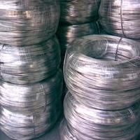 1050光亮纯铝线 3003工业铝线可加工