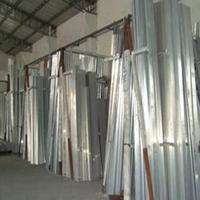 6063鋁排 鋁扁條批發