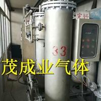 制氮机维修方案方法