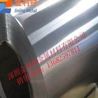 供应1060保温铝卷,管道用铝卷