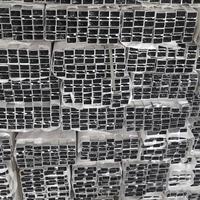 供应进口5052-H32耐腐铝方管氧化