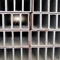 供应6063铝方管规格材质大量现货