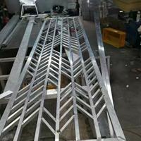 定制2020mm方管型材焊接铝窗花
