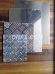 压花铝板 冲孔铝单板