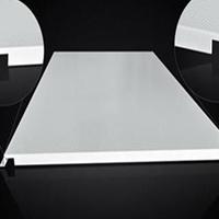 供应勾搭式铝单板天花