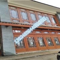弧形铝板方通   外墙用铝方管   艺术铝方通