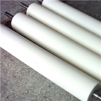 皮革机胶辊硅胶 压纸机胶辊原材