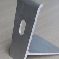 电脑支架铝型材来图来样深加工开模