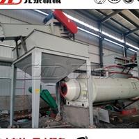 郑州元泰铝灰处理设备铝灰生产线