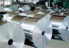 高精密5052铝带产品展厅
