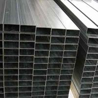 常年现货批发LF4铝方管较新报价