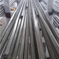 热供6060六角棒防锈铝合金棒厂家