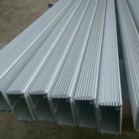 铝扁管 铝方管