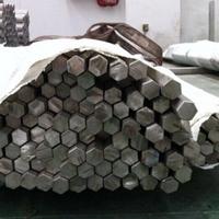 工業鋁型材優質AlCuMg2六角鋁