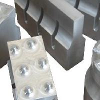 汉威长荣超声波焊接机铝焊接模具