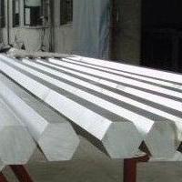 5052-H112六角棒進口高強度鋁合金棒